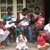 Raccolta fondi per orfanotrofi in Camerun