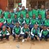 Camerun Yaoundè/Mendong